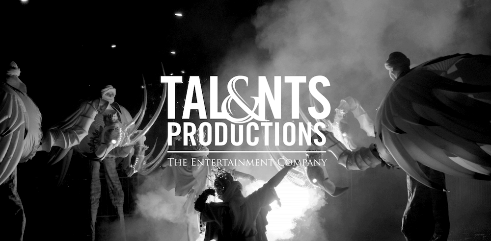 talents productions