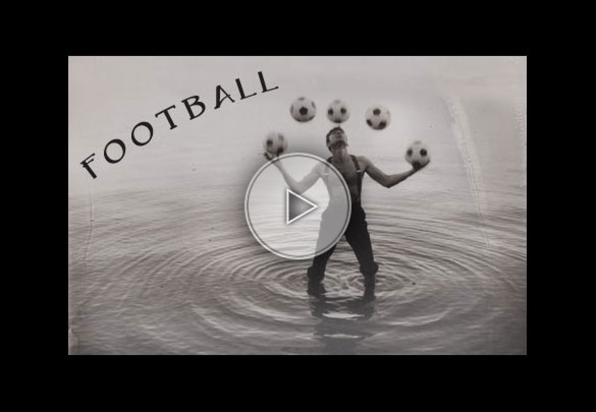 football, football balls, football juggler, football juggling