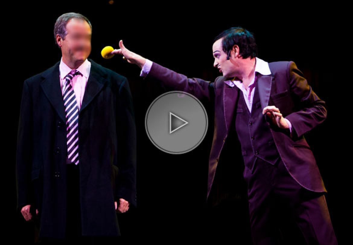 pickpocket, pickpocket magicien, pickpocket international, artiste pickpocket, magie