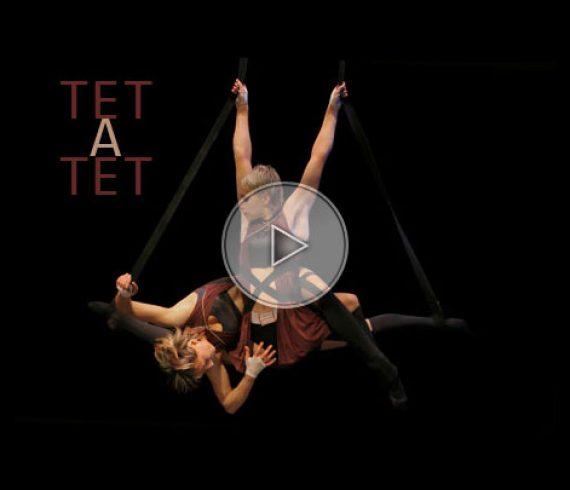 aerial straps, straps duo, female duo, duo aérien, sangles, lanières