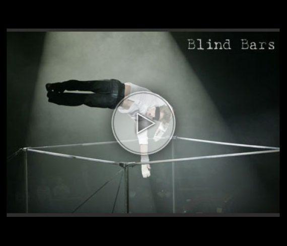 barre fixe, high bar, blind bars