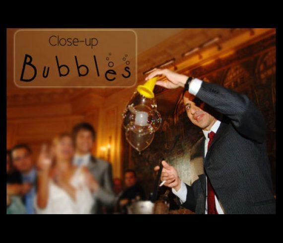 bubble soap, walk around bubbles, bulles déambulatoires, soap, savon