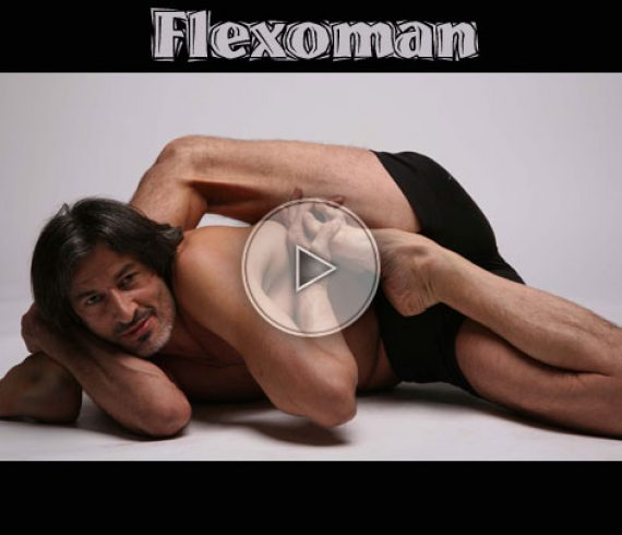 contortionist, homme contortionniste, contorsion de l'extrême, extreme contortion