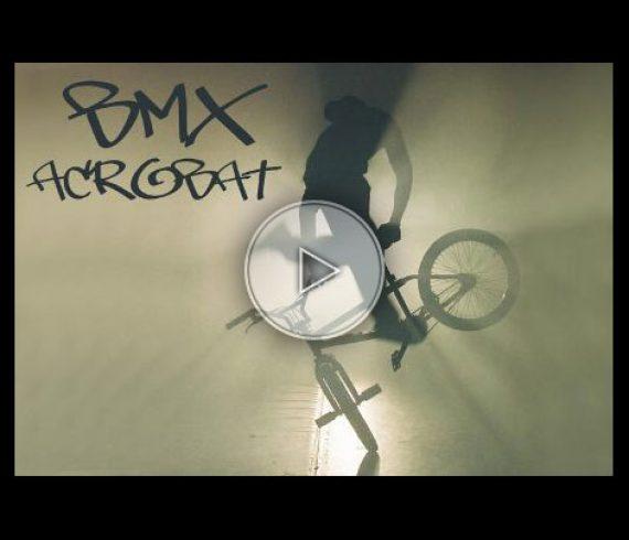 cirque du soleil, vélo, bmx acrobat, acrobate sur bmx