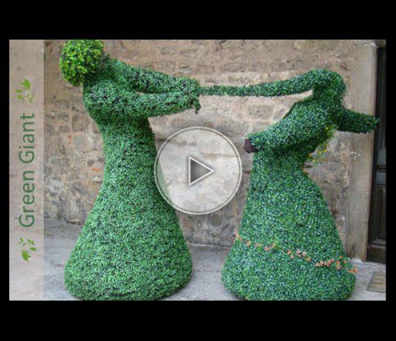seagway dancer, danseurs seagway, seagway performers, seagway artistes, vert, green