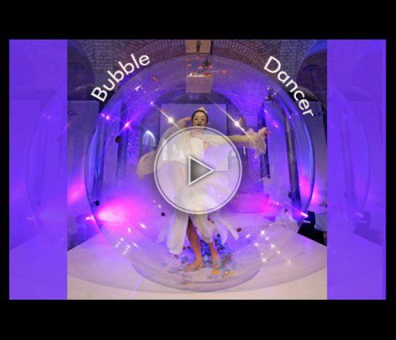 bubble dancer, bubble, transparent, transparency, bulle
