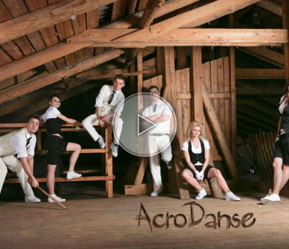 acrodanse, dance and acrobatic, dancing acrobatic, danse et acrobatie