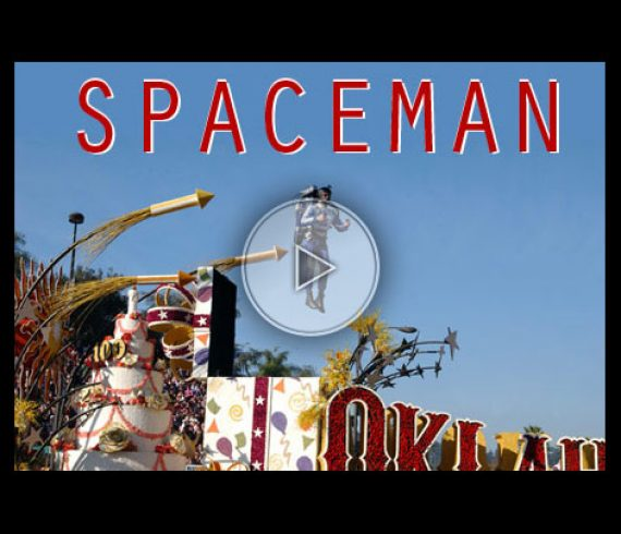 spaceman, flying man, homme volant,