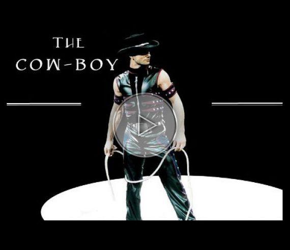 cow-boy, gun juggling, whips, jongleur aux revolvers, fouets