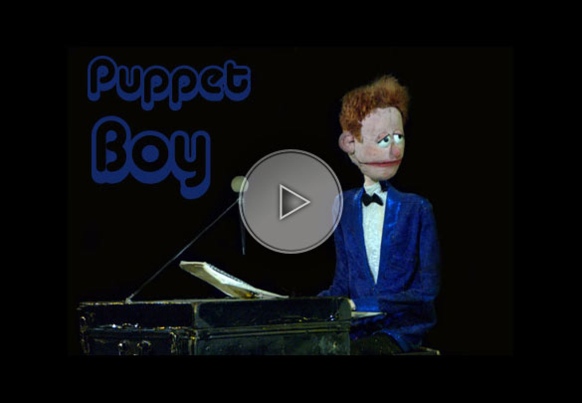 marionettes, puppetts,