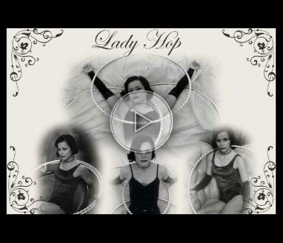 femme fatale, hula-hop