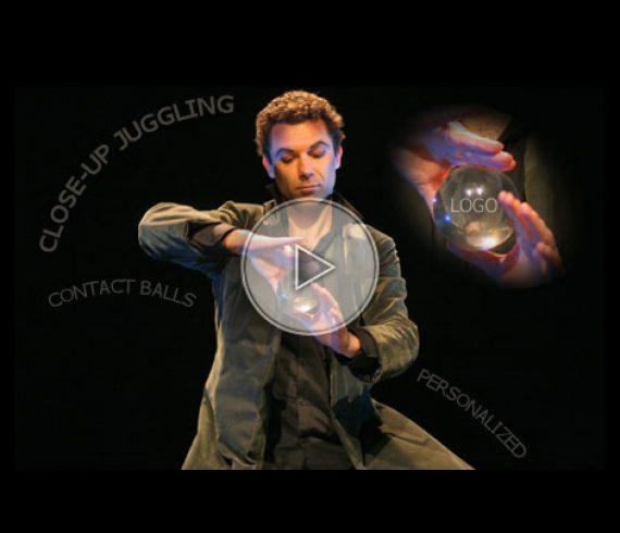 jonglerie de close-up, transparency, boules transparentes, boules, transparence, close-up