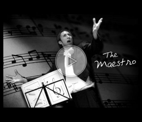 comedy magic, comedy magician, magicien comique, magie comique, maestro, musique, music, singer