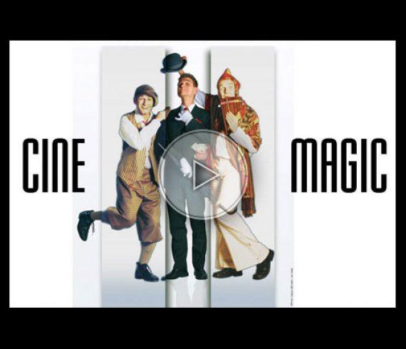 video, vidéo, video magicians, magiciens à la vidéo