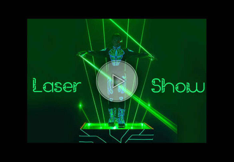 laserman, lasermen, lasershow, laser show, l'homme laser, l'homme aux laser, future
