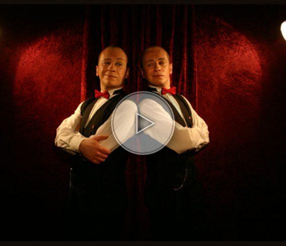 twin tap dancers duo, duo aux claquettes, jumaux, twins, tap dance, danseurs de claquettes, france