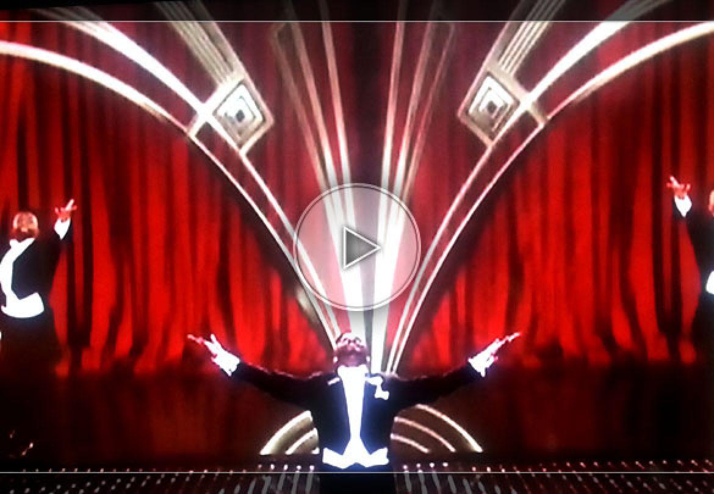 gatsby dancer, danseur gatsby, gatsby theme, gatsby event, danseur années 30, danseur années 20