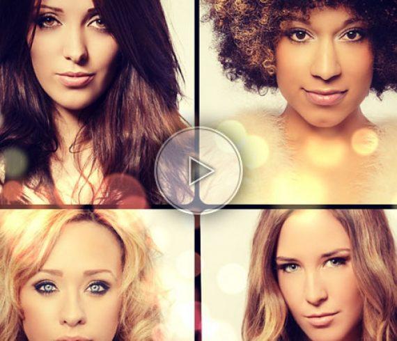 music angels, anges de la musique, uk lady group, 4 ladies band, united kingdom, angleterre