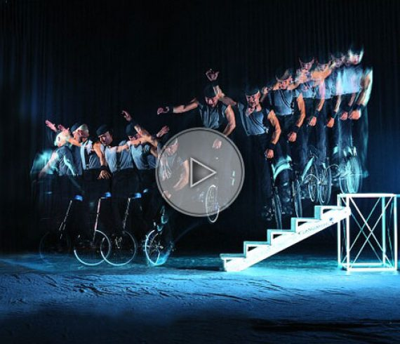 unicycle madness, unicycle act, germany, allemagne, artiste au monocycle, numéro de monocycle