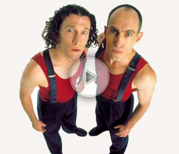 noise maker, mime comedy, mime comique, comedy buzzer, bruiteurs comiques, duo comique, comedy duo