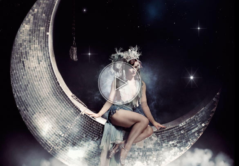 moon dancer, danseuse à la lune, the moon and the dancer, la danseuse et la lune, gatsby dancer, danseuse gatsby, the moon, la lune,