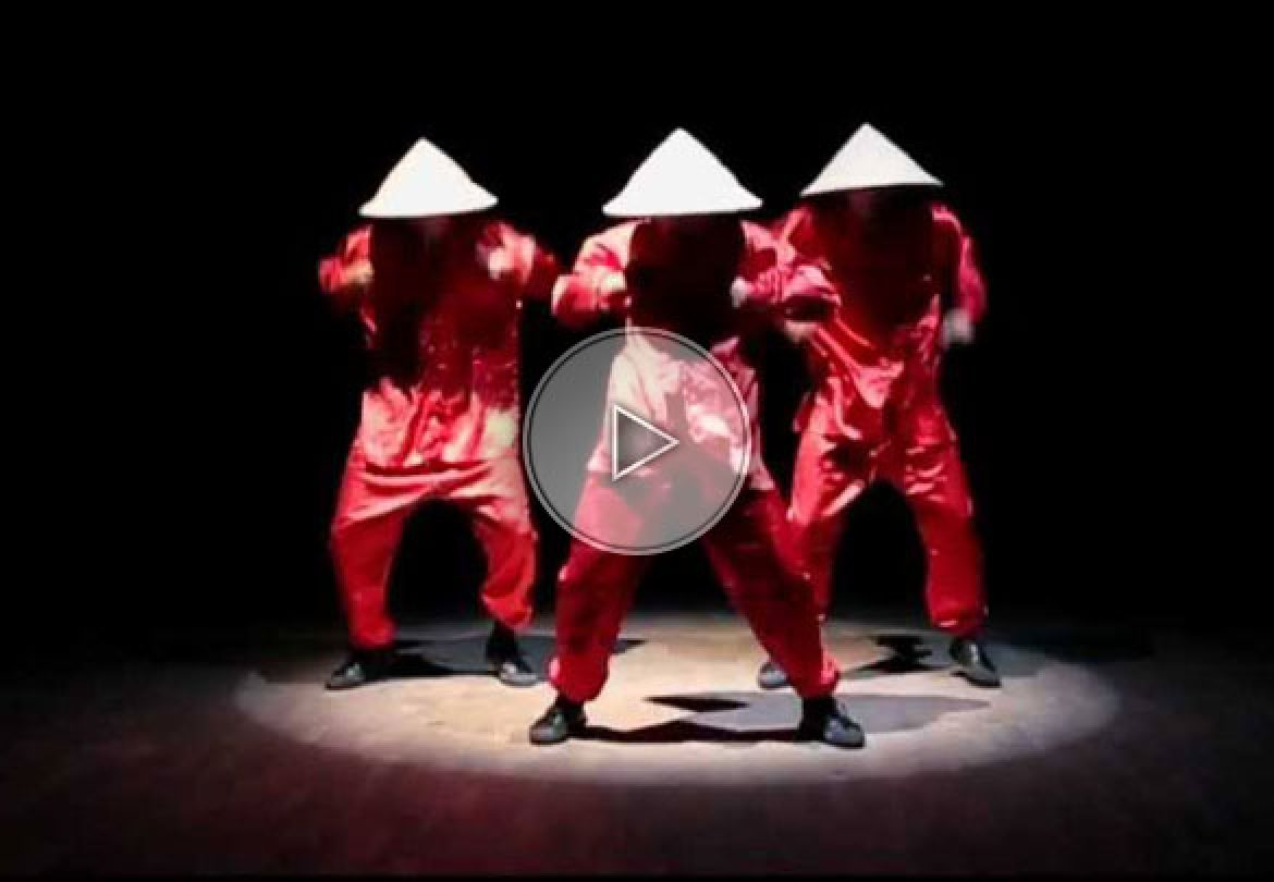 quick dance crew, asian tradition, asian dance, danse asiatique, quick danse, danse traditionnelle