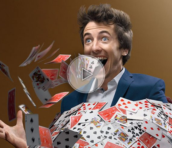 magicien de close-up, magicien français, magicien lyon, magicien de rue, magie rapprochée, lyon