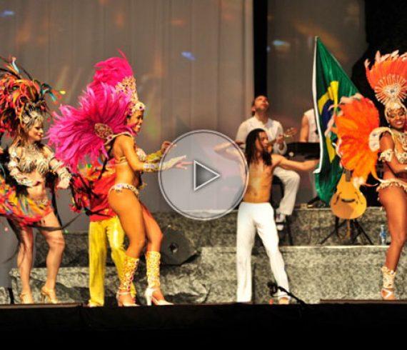spectacle brésilien, brésil, spectacle brésil, spectacle du bresil