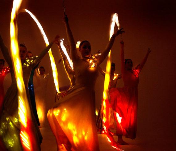 danseuses aux rubans, ribbon dancers, rhythmic gymnastic, gymnastique