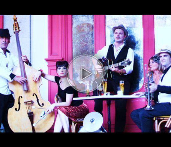 cote d'azur, groupe jazz, jazz cote d'azur, groupe cote d'azur, boogie riviera, musique cote d'azur