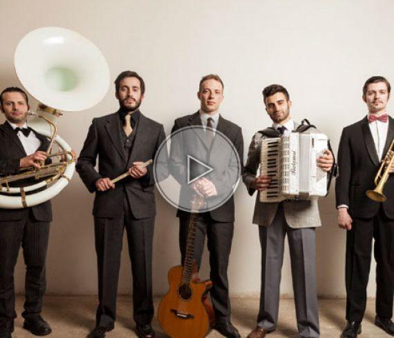 groupe de musique italienne, italie, musique italienne, orchestre italien, fanfare italienne