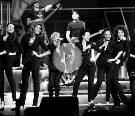 chanteuses diva, divas de la chanson, chanteuses modèles, chanteuses