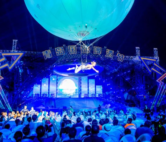 ballon aérien, bulle géante, spectacle aérien, ballon géant aérien, boule géante aérienne, bulle aérienne