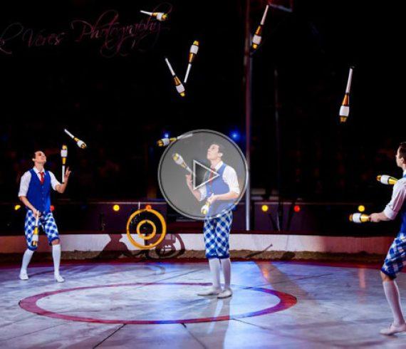 trio de jongleurs, trio de jonglage, jongleurs, troupe de jongleurs