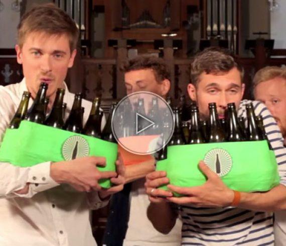 souffleurs de bouteilles, musiciens aux bouteilles, musique sur bouteilles, bouteilles musicales