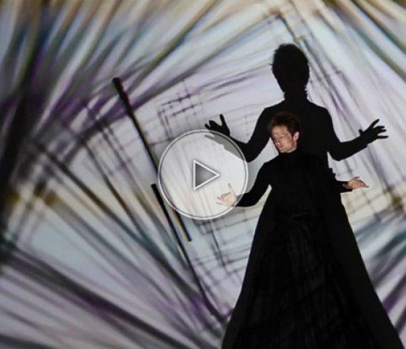 magicien glissant, magicien technologie, magie, magicien vidéo