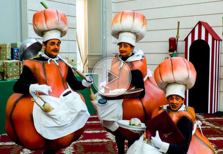 citrouilles géantes, citrouilles, personnages citrouilles, halloween, cuisine