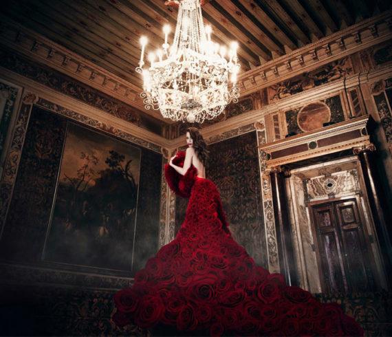 spectacle sur mesure, spectacle sensuel, spectacle haute couture, spectacle original, spectacle surprenant