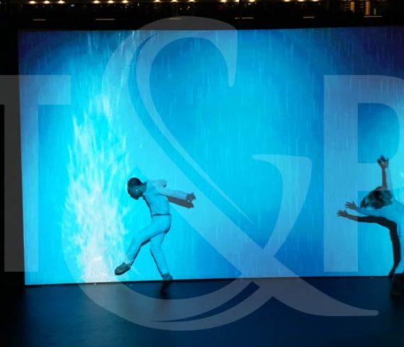 danse digitale, danseurs digitale, danseurs mapping, danseurs vidéo, mapping vidéo