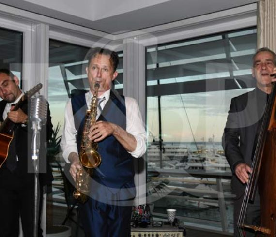 jazz trio, music trio, monte-carlo, monte-carlo yacht club, musique de jazz, groupe de jazz,