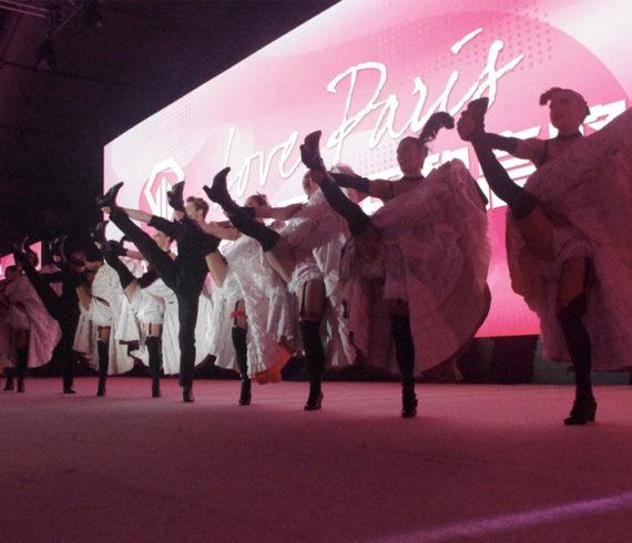 Cancan, danseurs cancan, danseuse cancan, troupe, cabaret troupe, cabaret, Gatsby, danseuses cabaret, Disneyland
