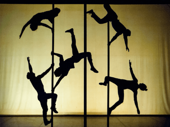 Mat chinois, mat groupe, mat troupe, mat chinois groupe, danseurs, troupe danseurs, ombre chinoise, spectacle ombres