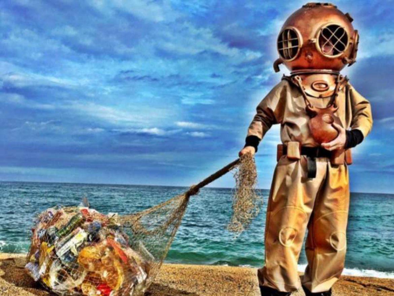 arade marine, parade, déambulation, évènement protection mer, évènement écologique idées, évènement développement durable, artiste écologique, artiste écologie