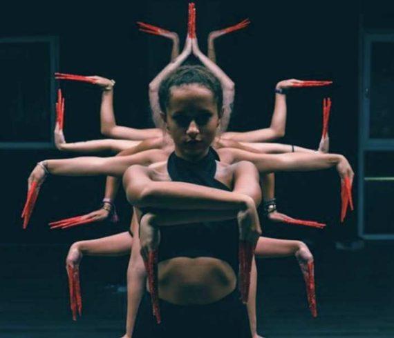 Mille danse, mille main danse, mille mains, danse indonésienne, danse asiatique, événement indonésien, événement asiatique, danse synchronisée, danseurs synchronisés